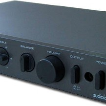 Audiolab 8000c Preamp Upgrade - Stage 1