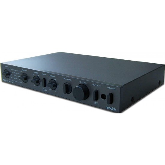 Audiolab 8000c Preamp Upgrade - Stage 2