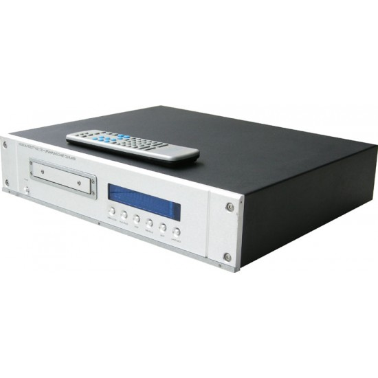 Musical Fidelity A3 CD Player Upgrade - Stage 3