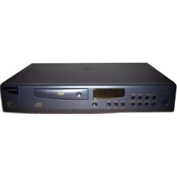 Arcam Alpha 7 CD Player Upgrade - Stage 1