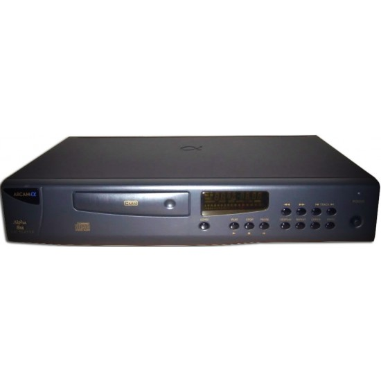 Arcam Alpha 8 CD Player Upgrade - Stage 2