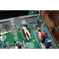 Arcam Alpha 9 Integrated Amplifier Selector Switch Replacement Service